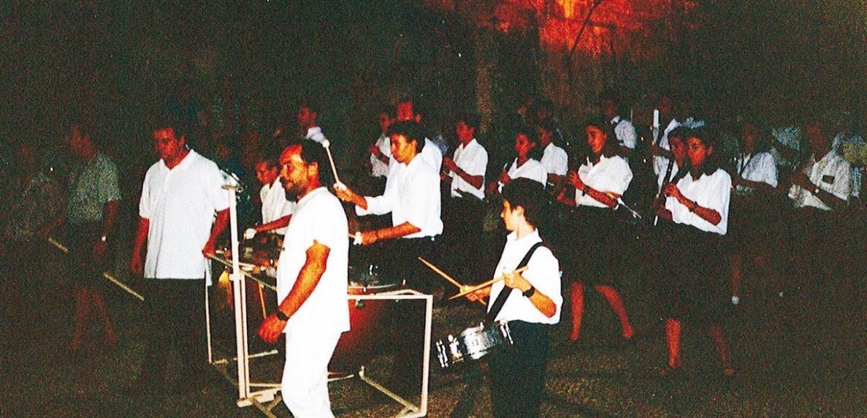 La Banda de Gilet vuelve a Peñíscola 20 años después
