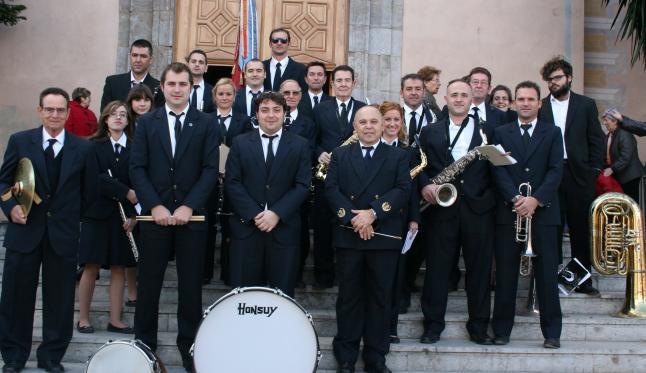 Un protocolo notarial revela que la banda de música de Gilet se fundó en 1842