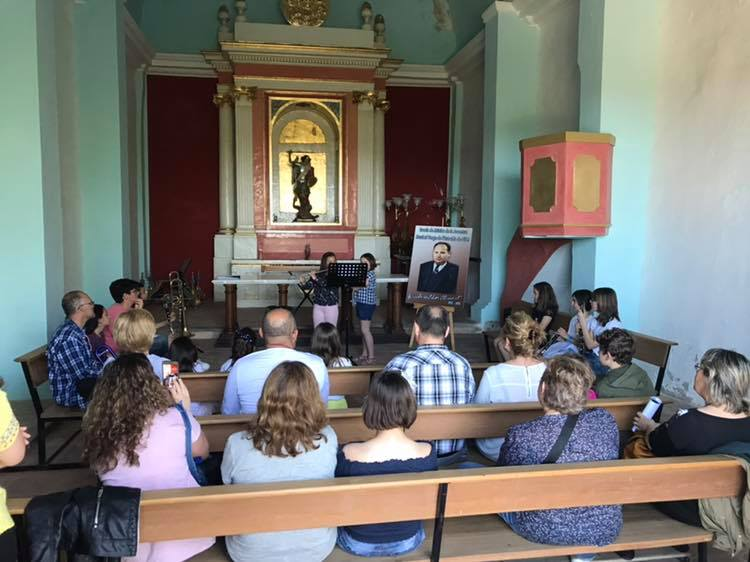 El Passeig Musical 2019 a l'Ermita
