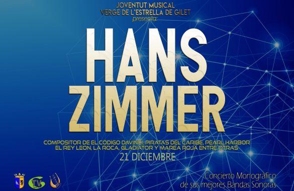 Llega «Hans Zimmer en Concert»